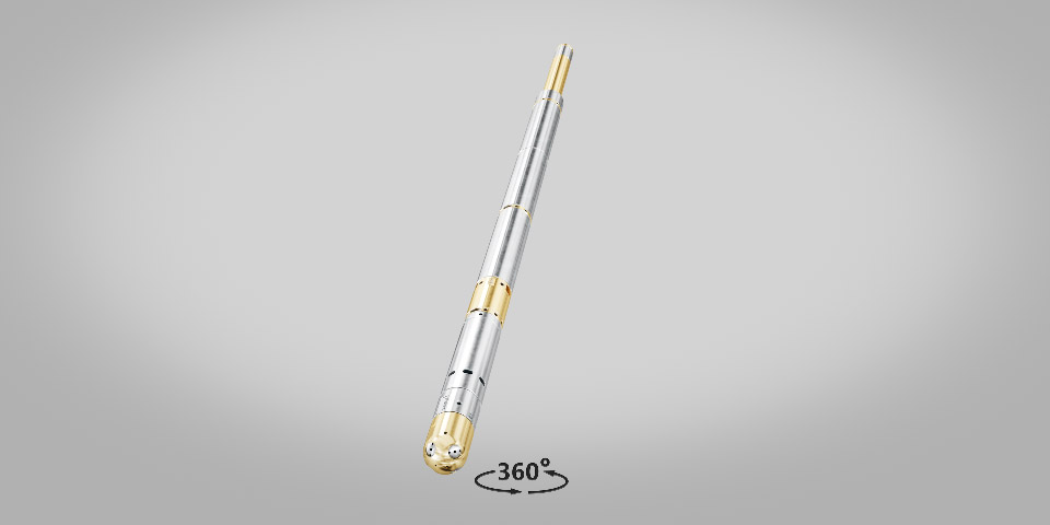 Well Cleaner Downhole Jetting Tool 360 (24)
