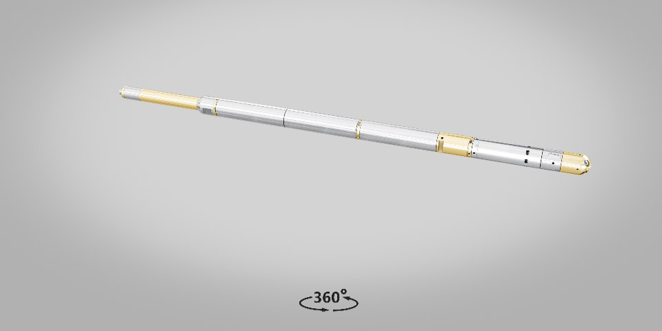 Well Cleaner Downhole Jetting Tool 360 (31)